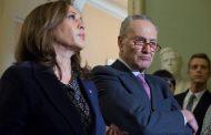Demócratas anuncian un plan para reabrir la Administración con menos fondos al muro