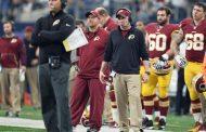 Se prevé que Gruden permanezca como entrenador de los Redskins