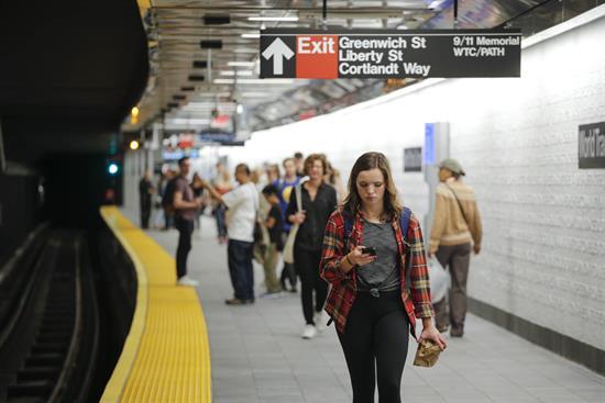 Nueva York no cerrará la Línea L del Metro durante las obras de reparación