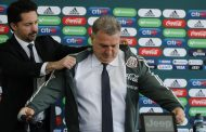 Martino asegura tener los futbolistas suficientes para sobresalir con México
