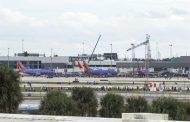 Una persona resultó decapitada en un aeropuerto de Florida