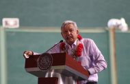 López Obrador dice que