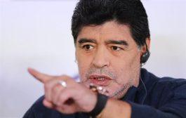 Diego Maradona recibe el alta médica y se prepara para volver a México
