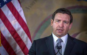 Israel elogia al gobernador de Florida tras anunciar que sancionará a Airbnb
