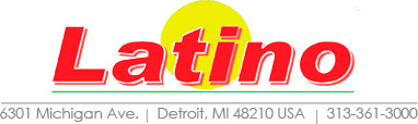 Latino Detroit
