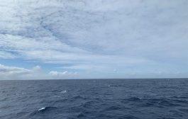 La temperatura de los océanos sube de forma imparable, según nuevo estudio