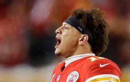 31-13.Mahomes y Chiefs, a la final de Conferencia Americana al vencer a Colts