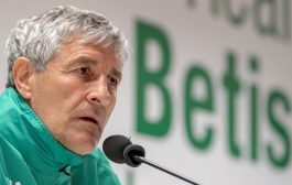 El Betis ya prepara la Copa con Lainez como novedad