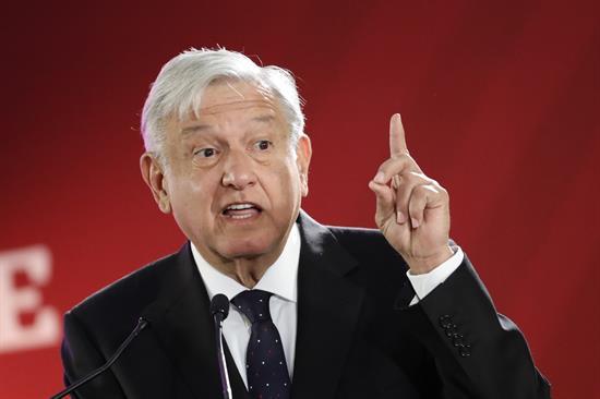 Continúan los actos de sabotaje a ductos de Pemex, denuncia López Obrador