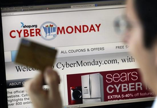 La campaña de Navidad deja 126.000 millones en compras por internet