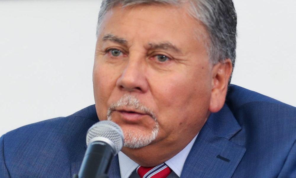 Elias Gutierrez